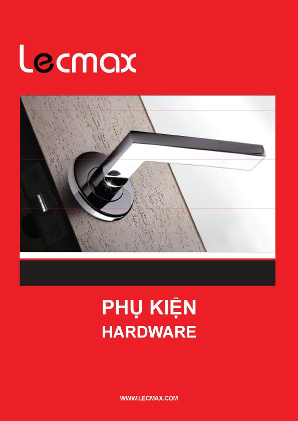 Catalogue Hardware