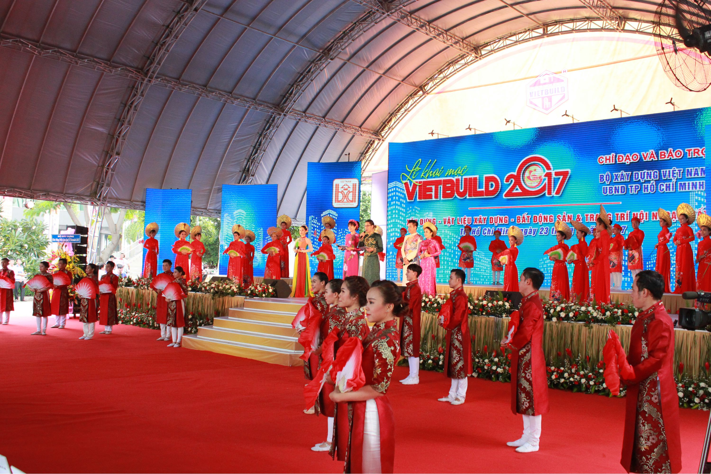 Lecmax at Vietbuild HCM
