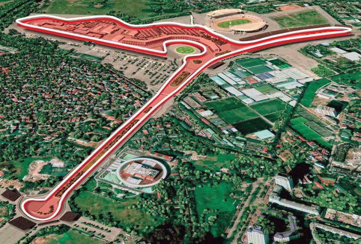 Lecmax at Oto racing
