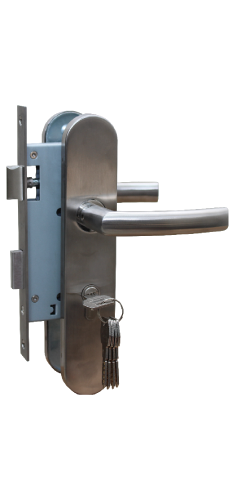 Door lock Lecmax L01