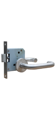 Door lock Lecmax L05